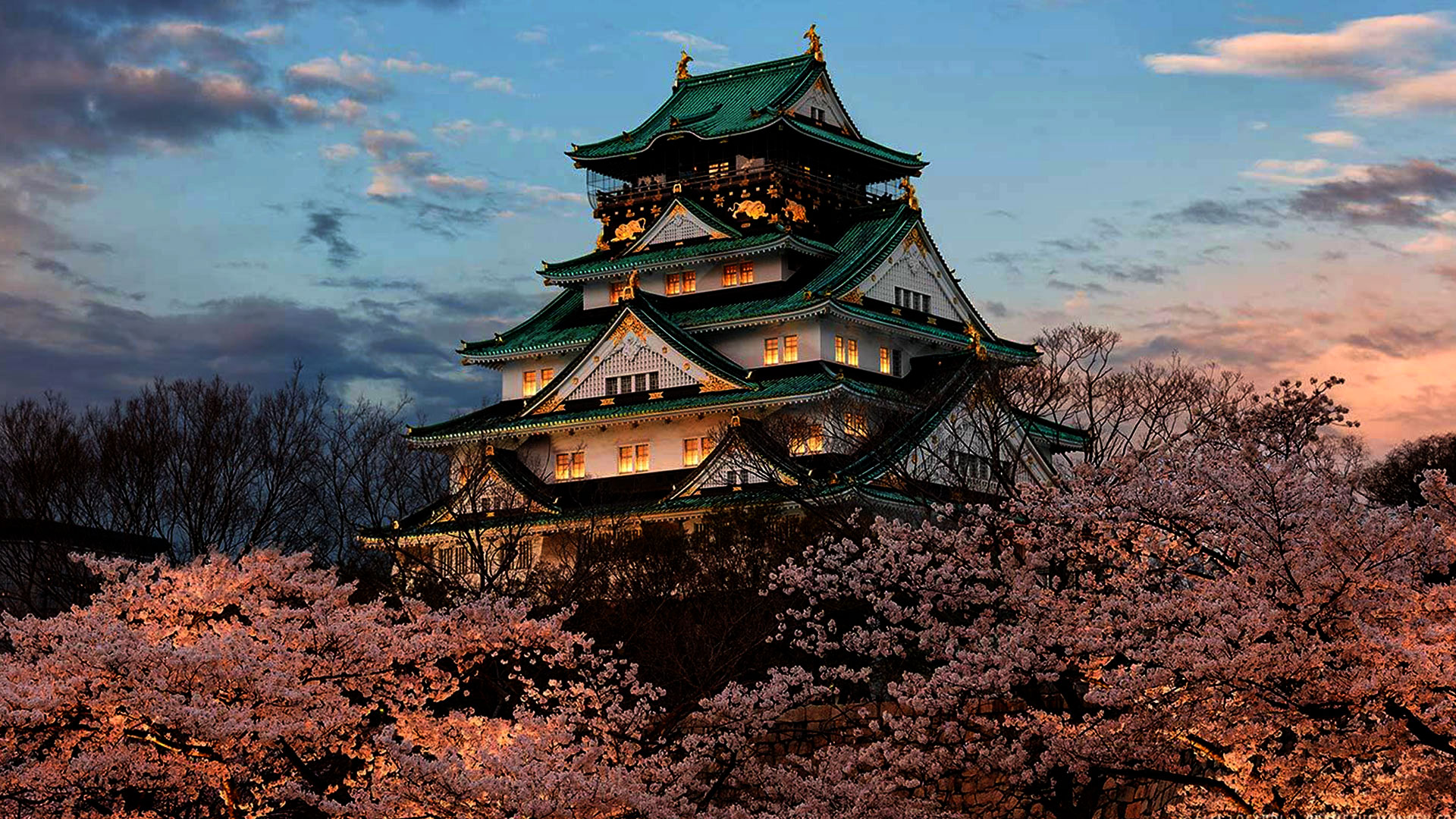 Kansai In Japan Is Beautiful, But Theres More To It Than