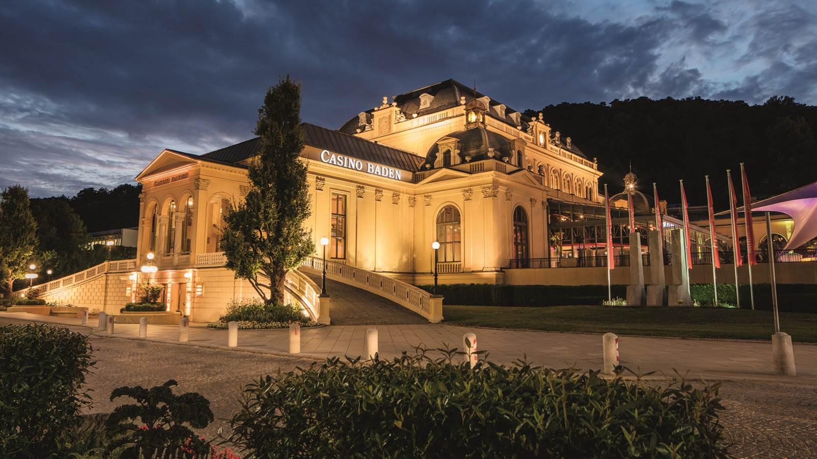 Casino Baden Baden Book Of Ra